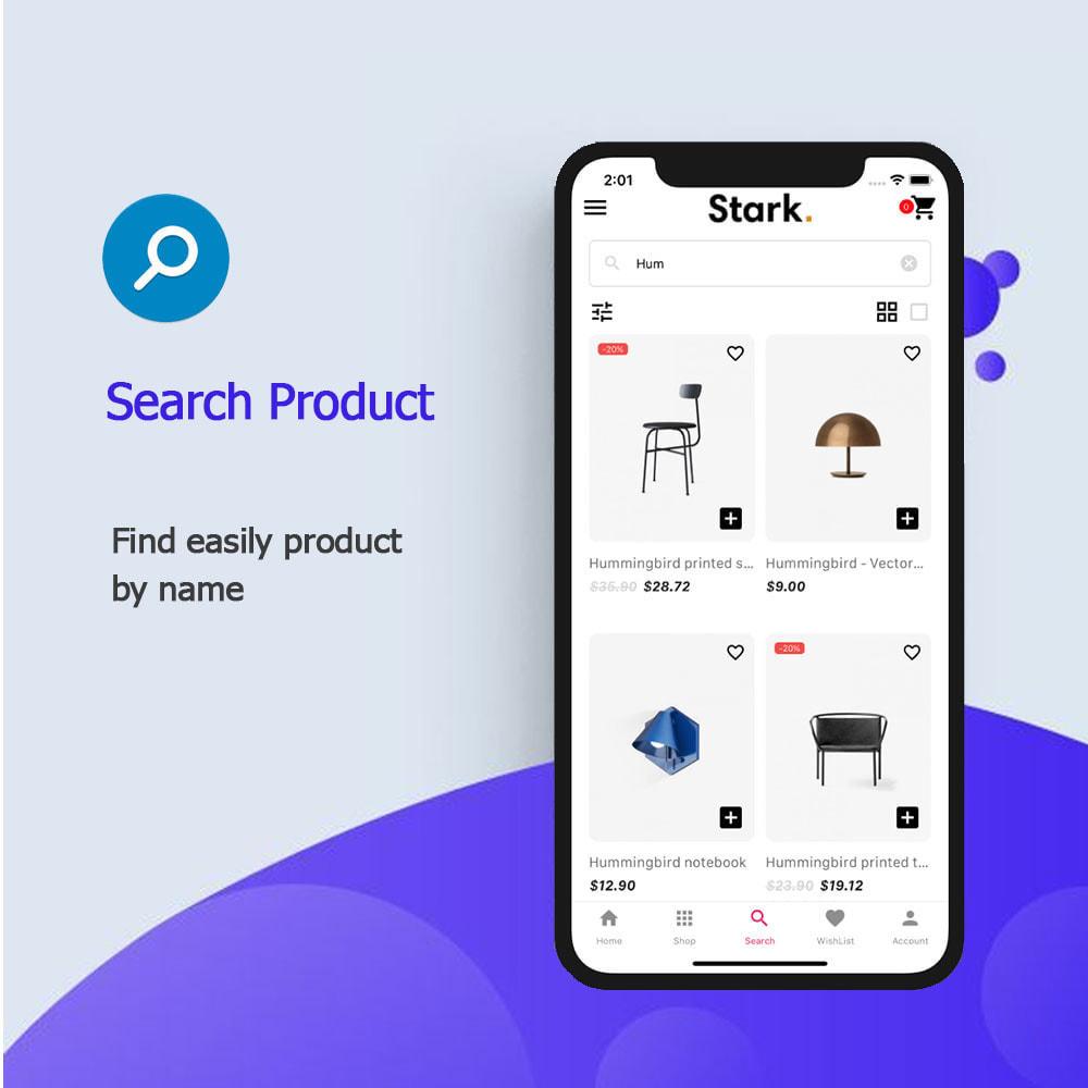 module - Dispositivos-móveis - Stark Mobile App | React Native App for Android & IOS - 7