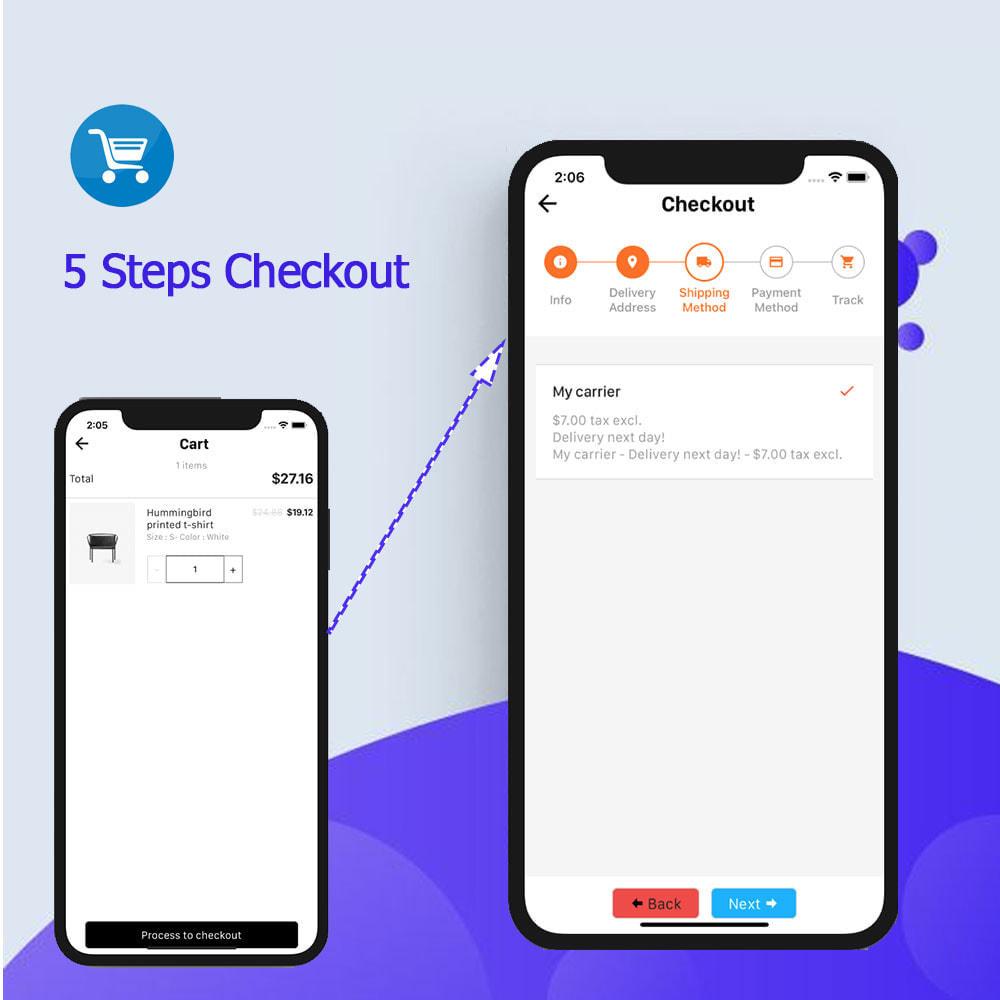 module - Dispositivos-móveis - Stark Mobile App | React Native App for Android & IOS - 12