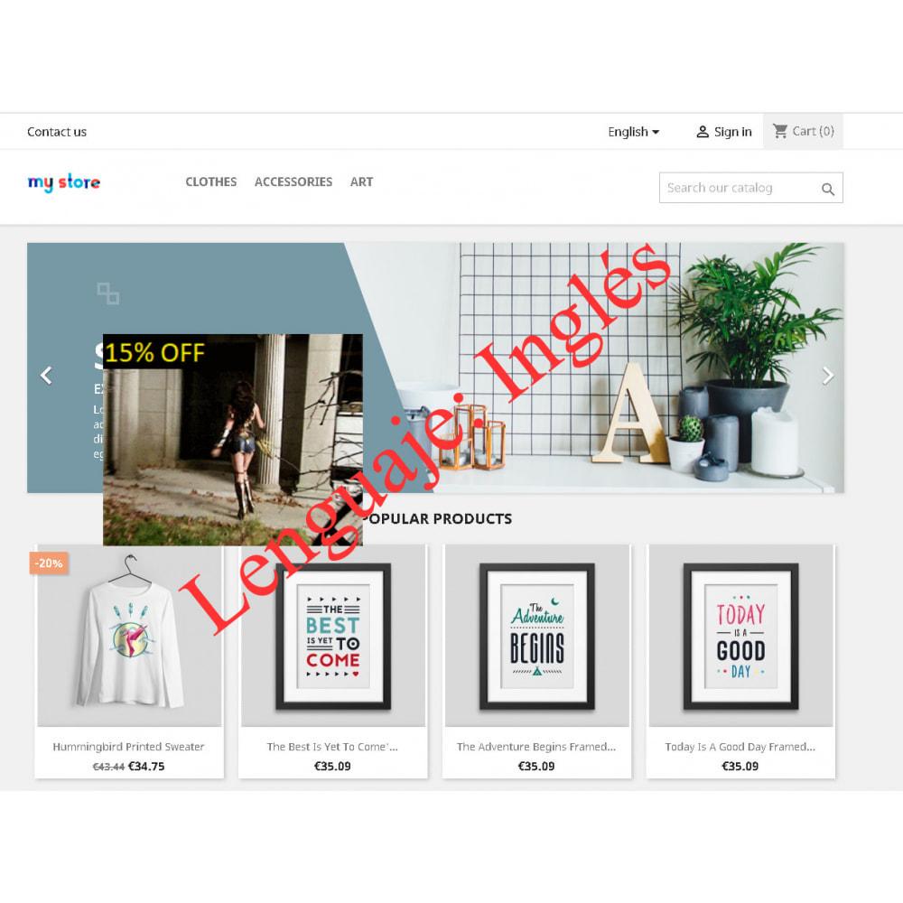 module - Promociones y Regalos - Show de Imagenes y Videos - 1