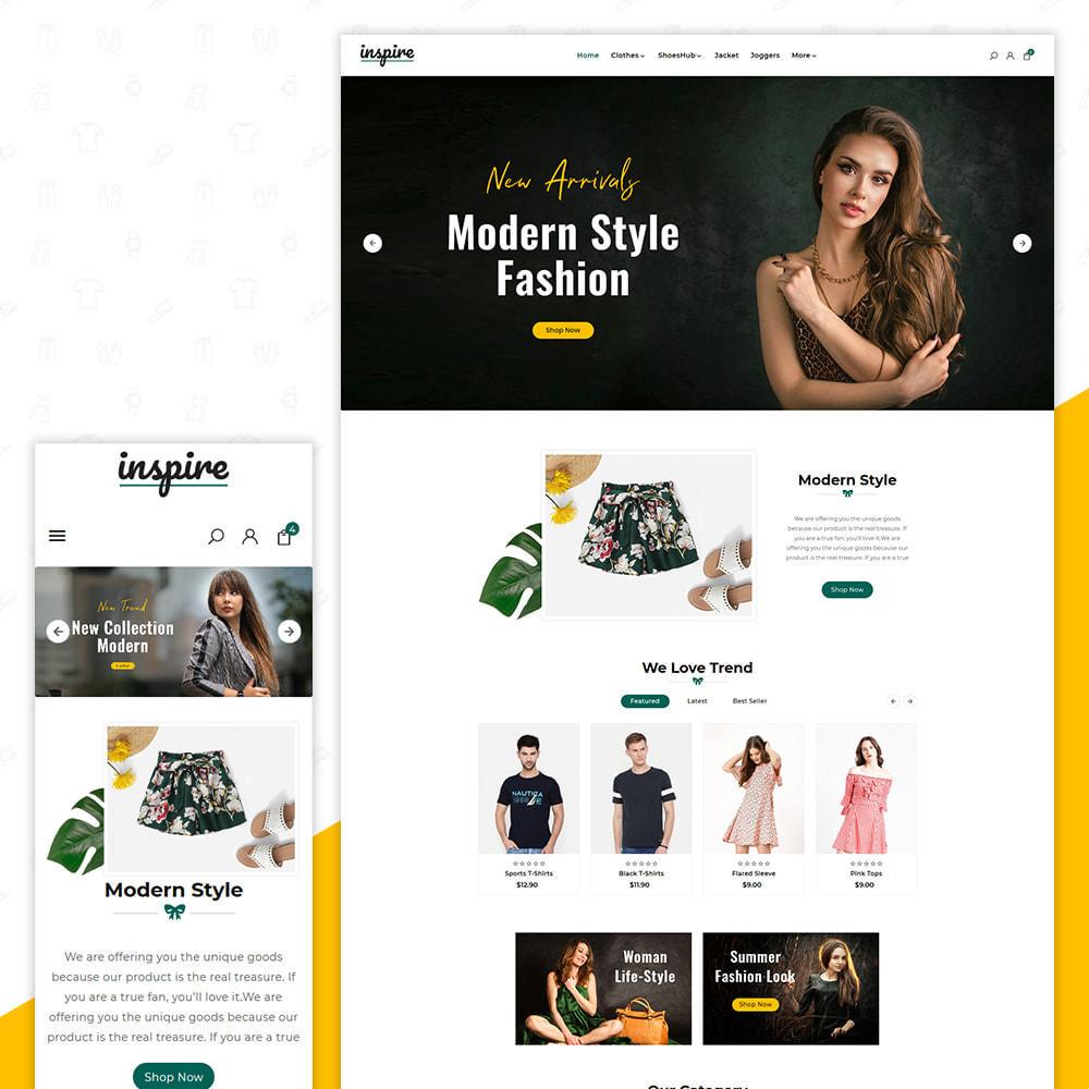 theme - Mode & Schuhe - Fashion–Inspire–Fashion Mall - 1