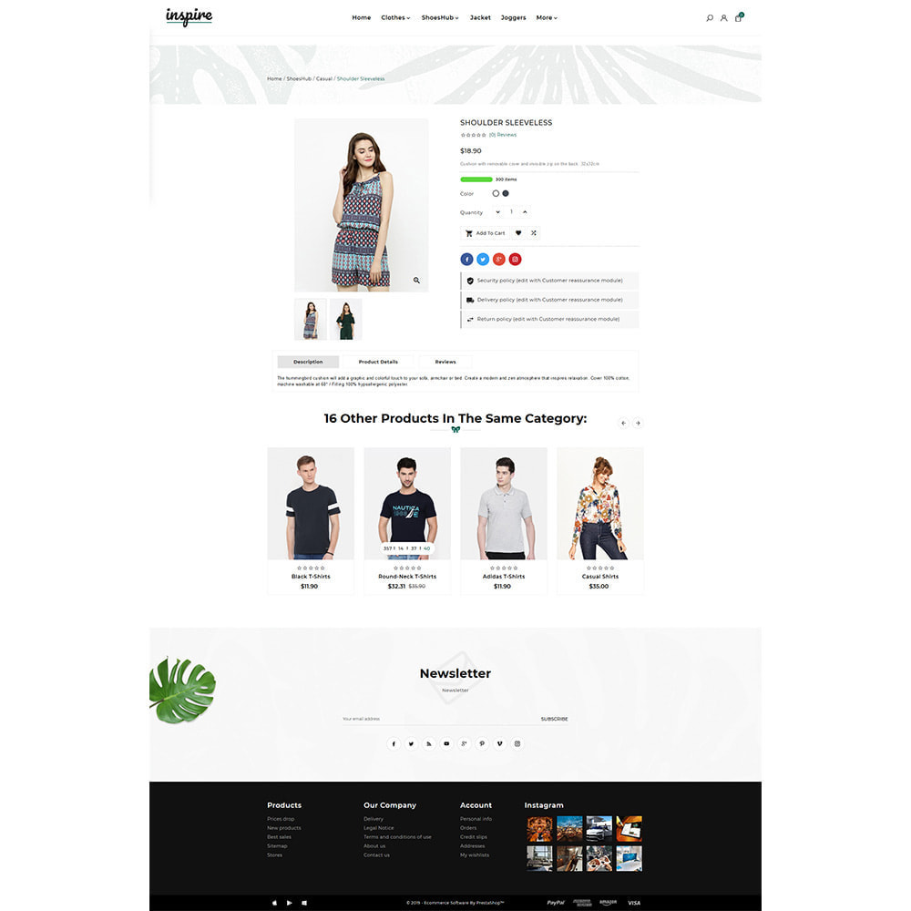 theme - Mode & Schuhe - Fashion–Inspire–Fashion Mall - 4
