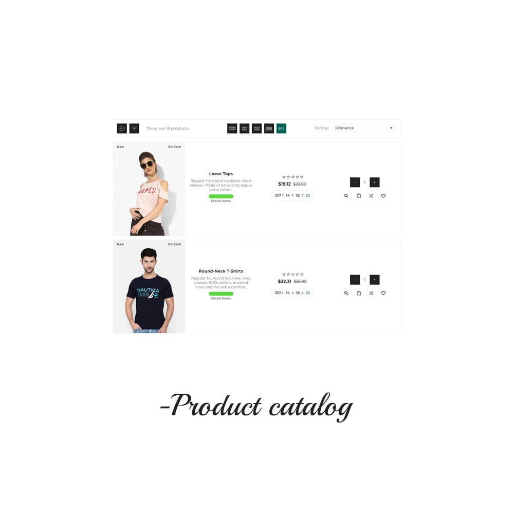 theme - Mode & Schuhe - Fashion–Inspire–Fashion Mall - 11