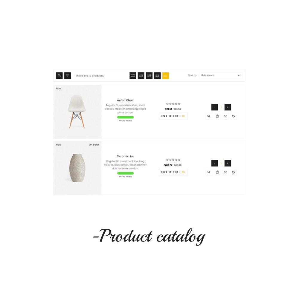 theme - Home & Garden - Furni–Wood–Leono–Furniture Store - 11