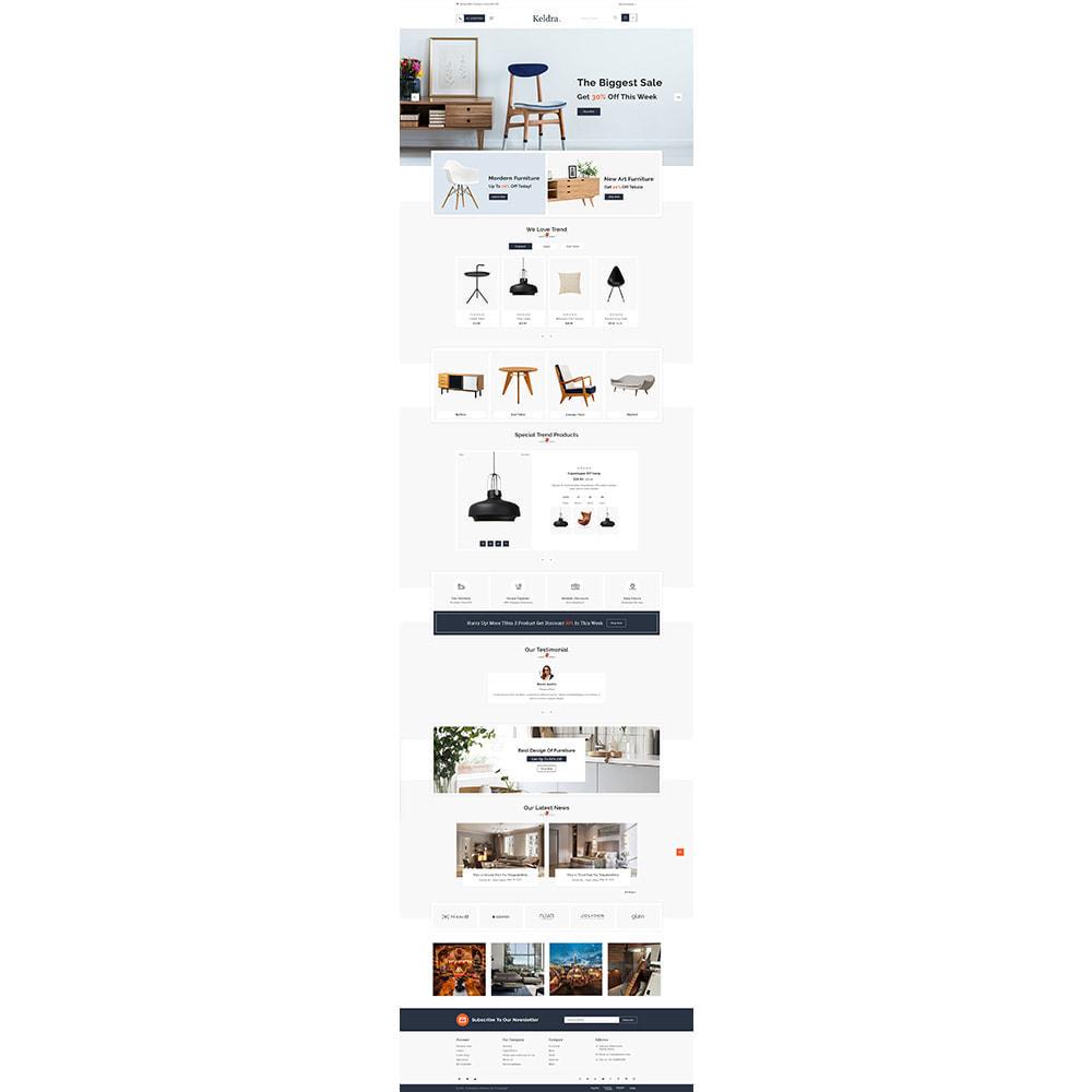 theme - Home & Garden - Keldra–Furniture–Meubles Large Home–Decor Shop - 2