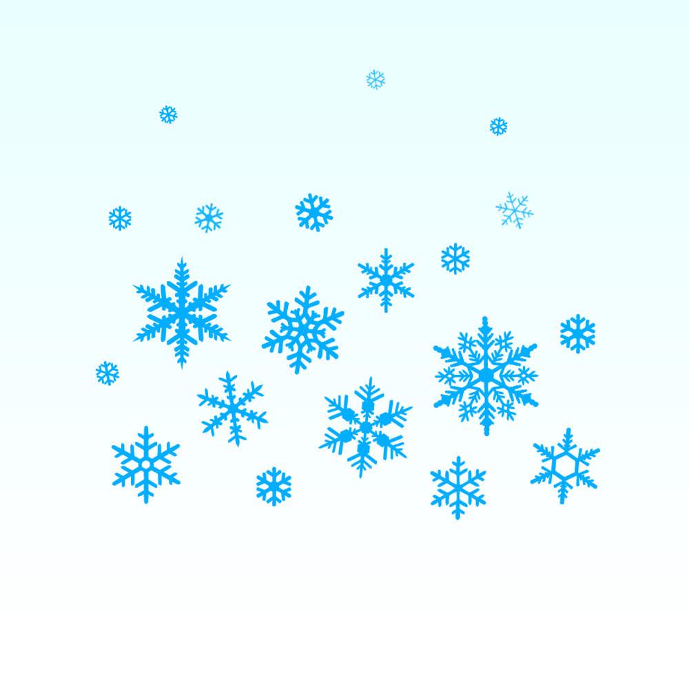 module - Personalización de la página - Nevada en la tienda / año nuevo / Navidad - 1