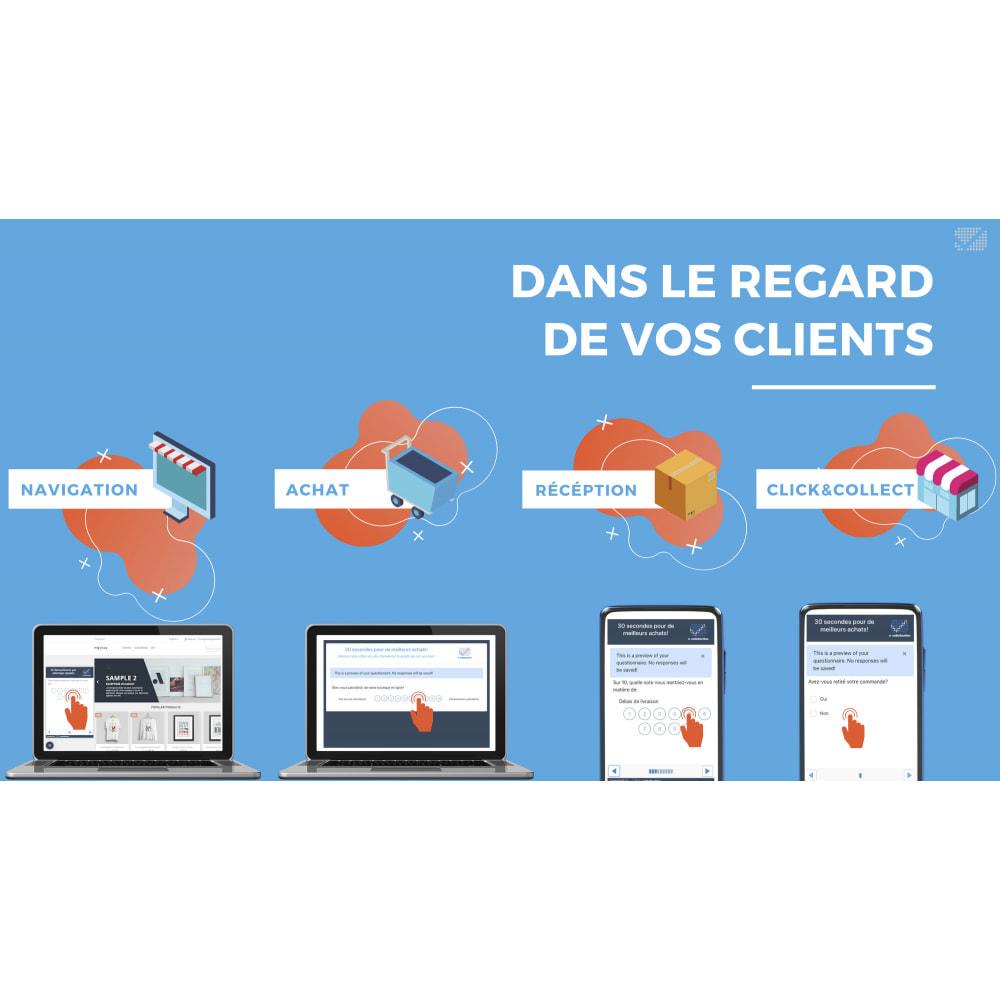 module - Fidélisation & Parrainage - e-satisfaction.com - Du feedback à la fidélisation! - 4