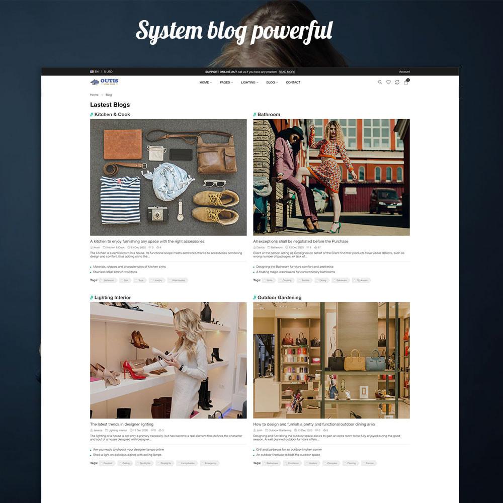 theme - Moda & Calzature - Outis - Fashion and Shose online store - 5