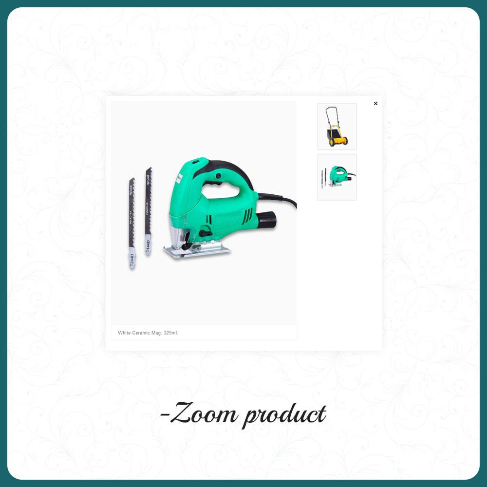 theme - Automotive & Cars - Utensili–Matco–Tools Super Store - 6