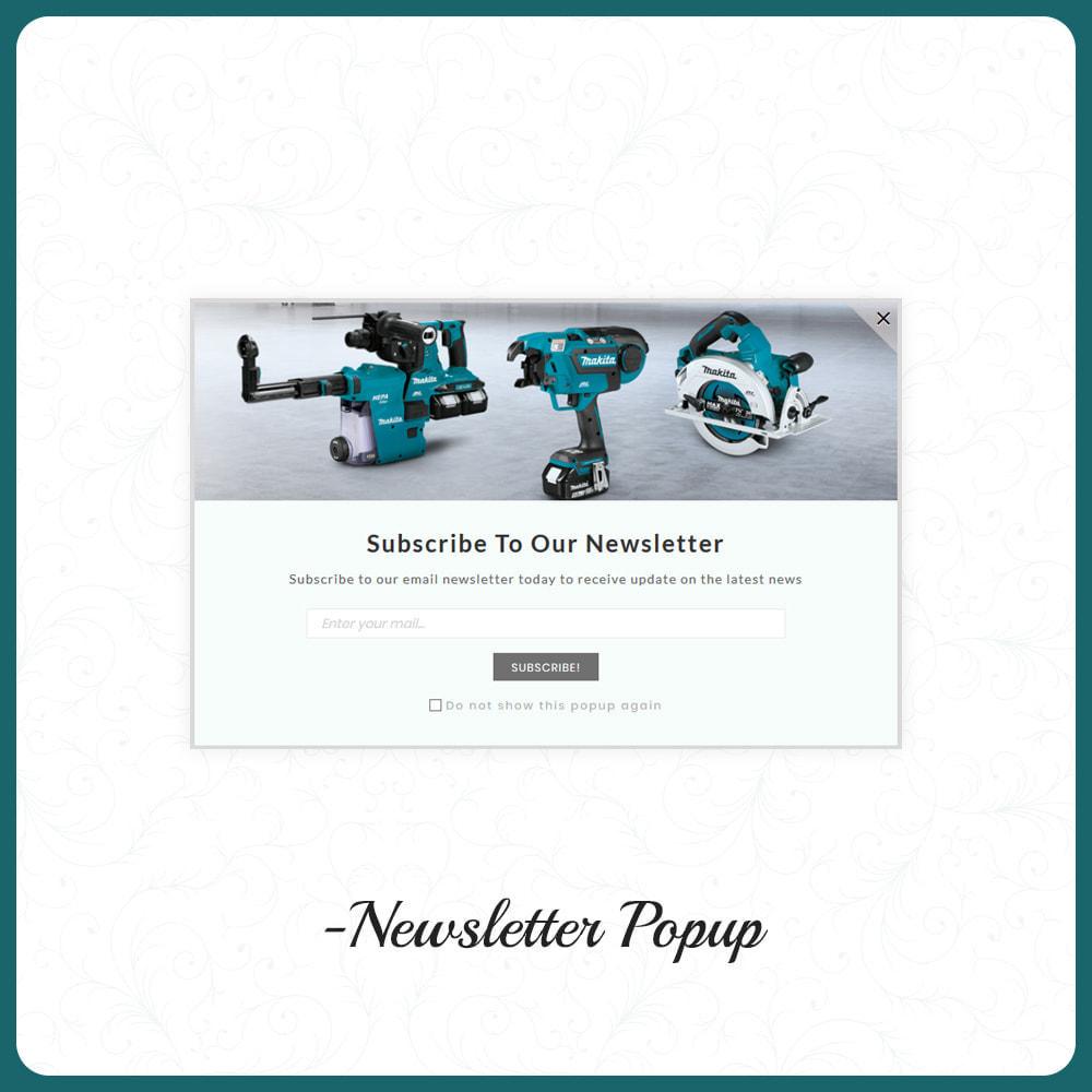 theme - Automotive & Cars - Utensili–Matco–Tools Super Store - 10