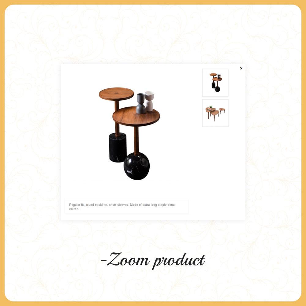 theme - Home & Garden - Bois Safco - Furniture Mega Mall - 6