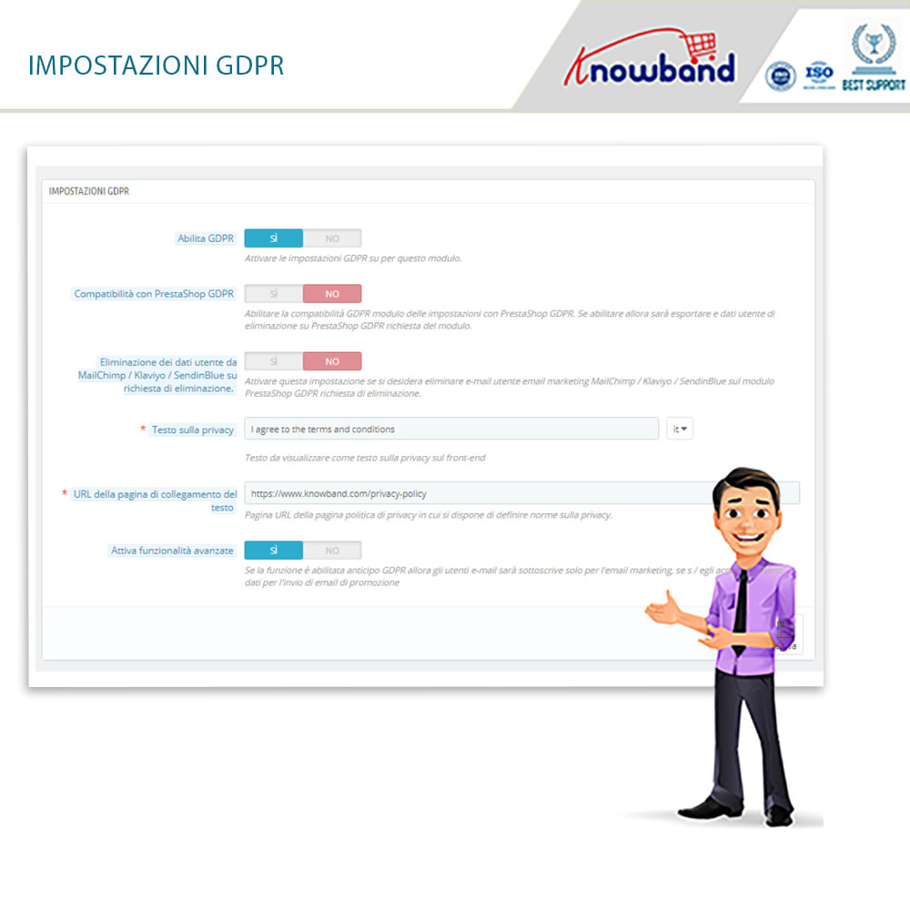 module - Promozioni & Regali - Knowband-Entry,Exit and Subscription Popup-Spin and Win - 5
