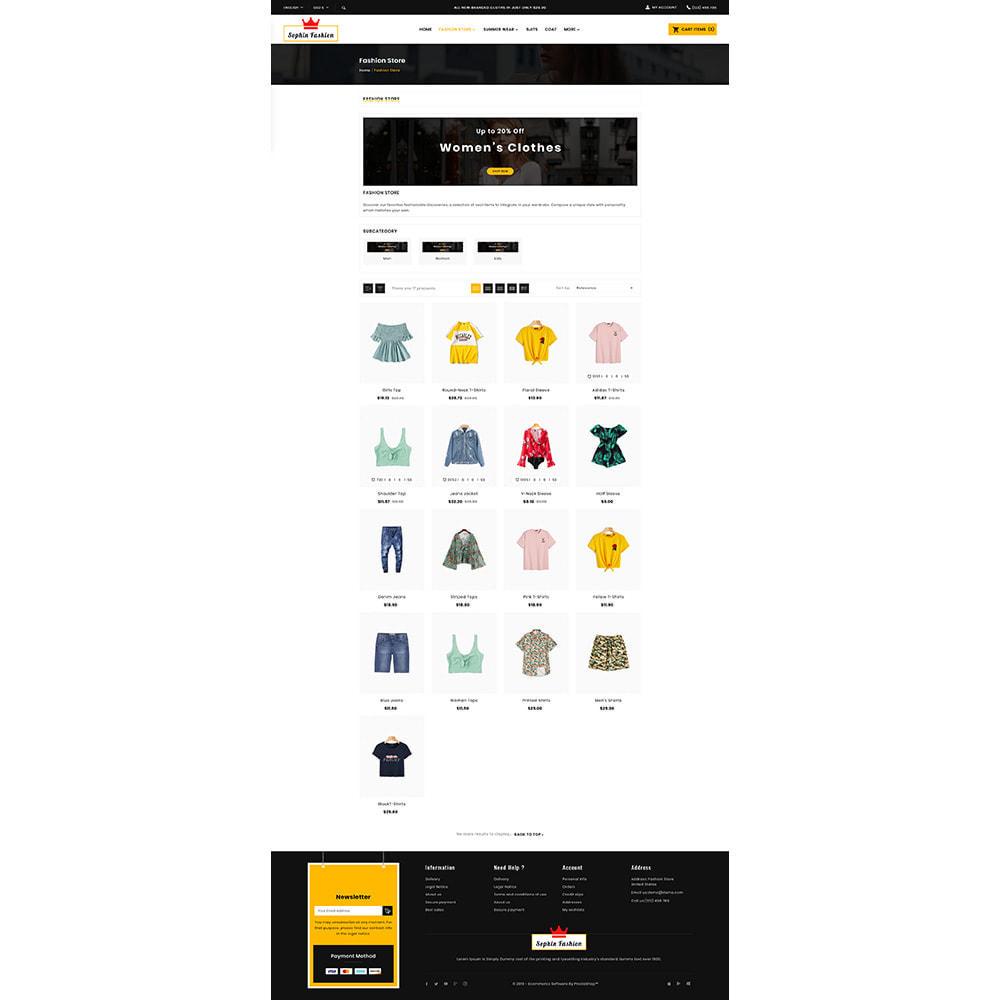 theme - Moda & Calçados - Sophin–Fashion Premium Store - 3