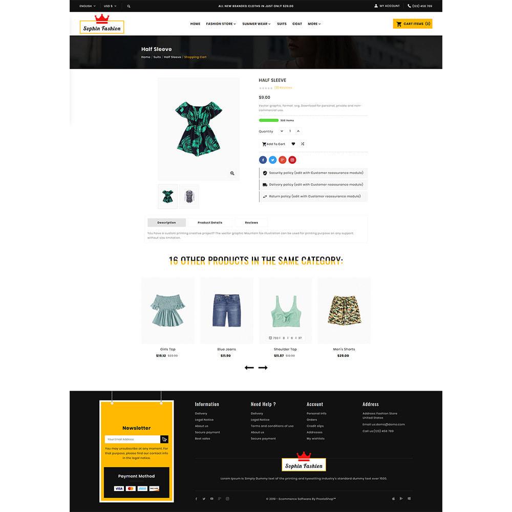 theme - Moda & Calçados - Sophin–Fashion Premium Store - 4