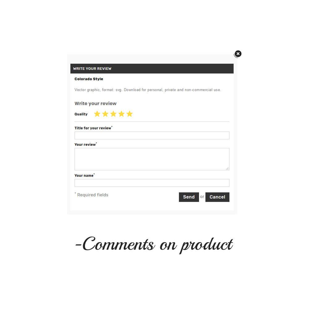 theme - Moda & Calçados - Sophin–Fashion Premium Store - 9