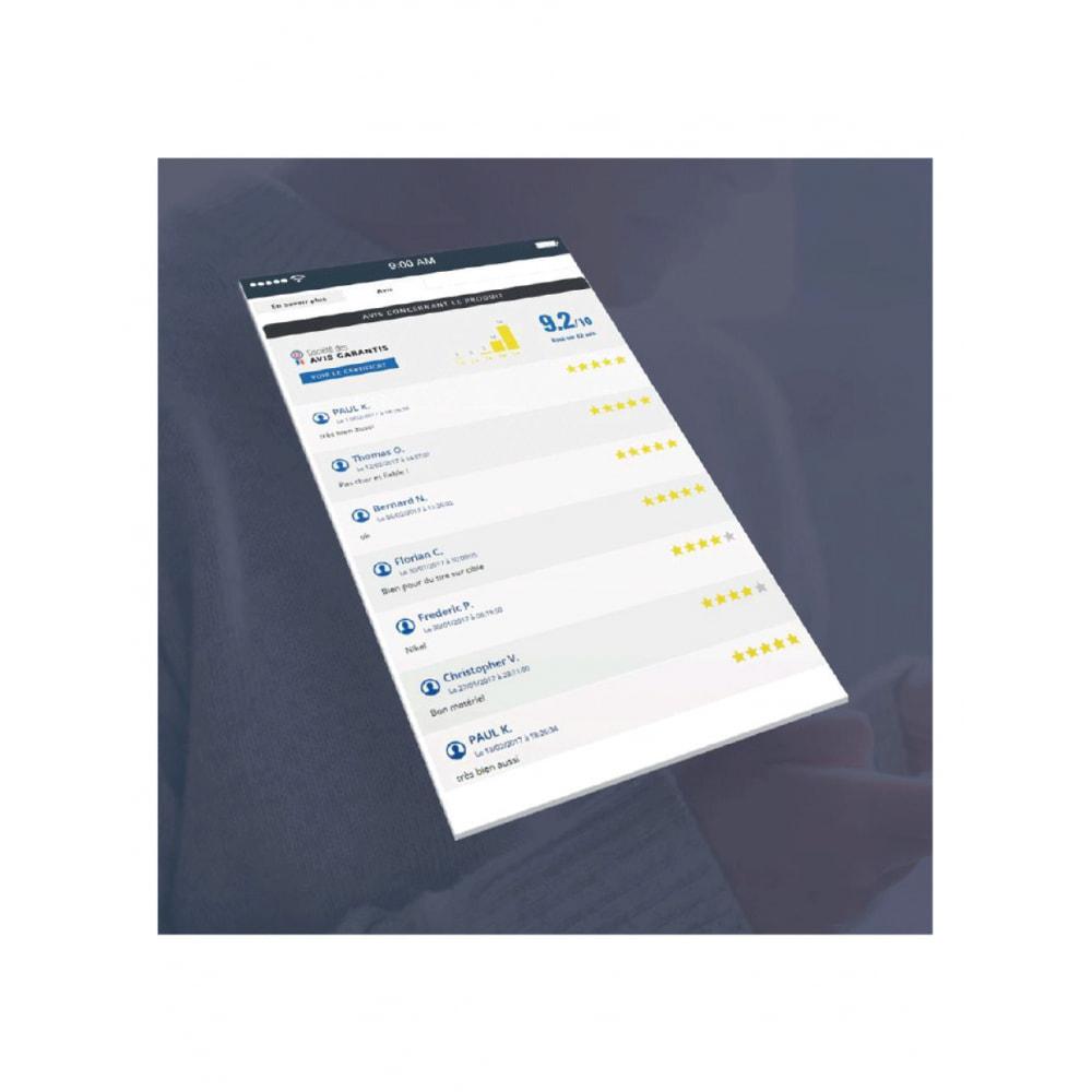 module - Recensioni clienti - Recensioni cliente - Società Recensioni Garantite - 4