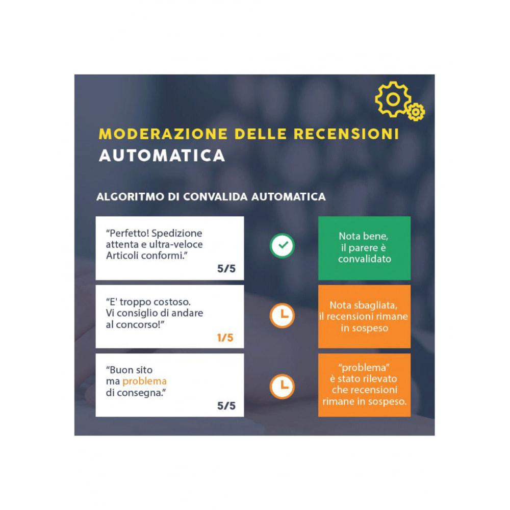 module - Recensioni clienti - Recensioni cliente - Società Recensioni Garantite - 13