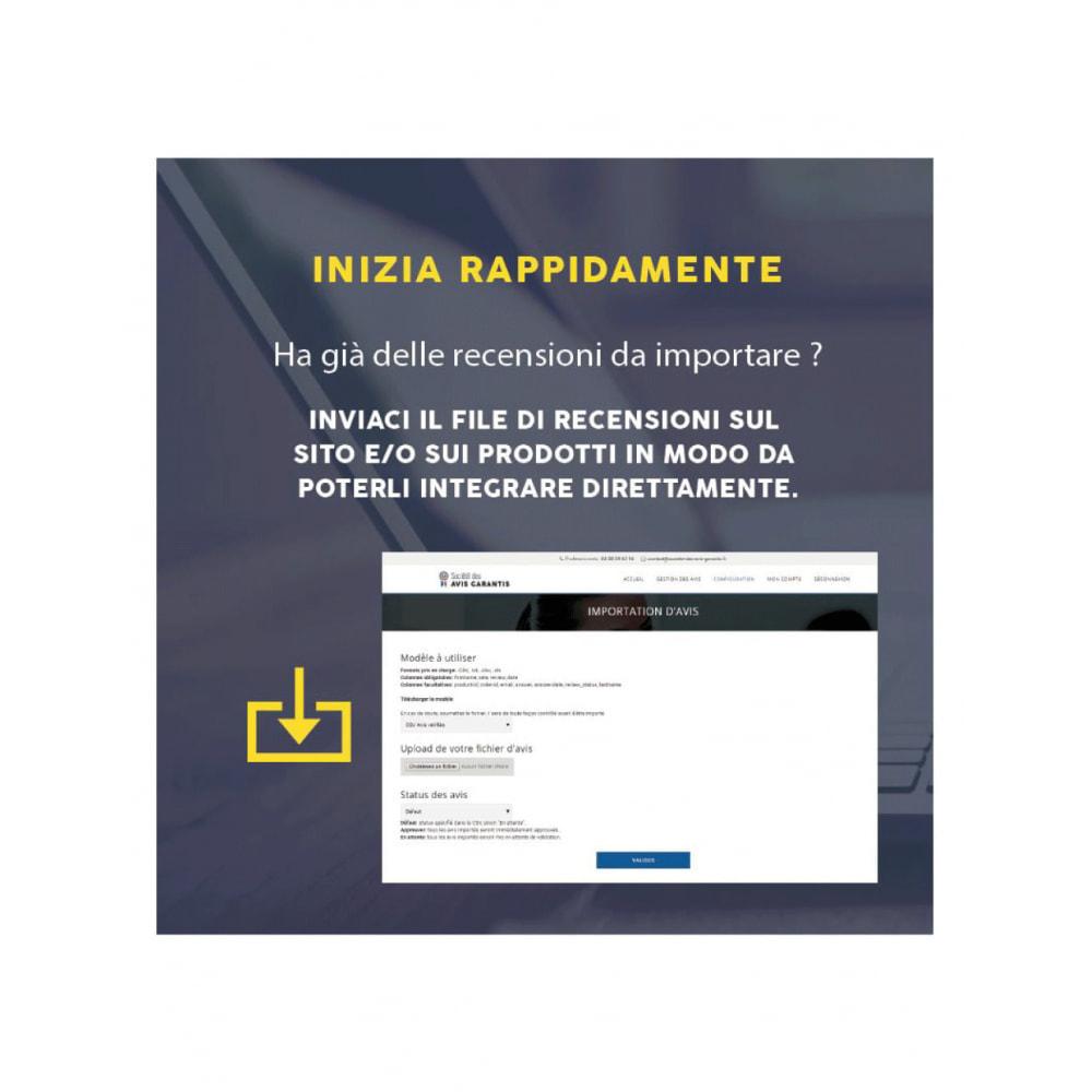 module - Recensioni clienti - Recensioni cliente - Società Recensioni Garantite - 16