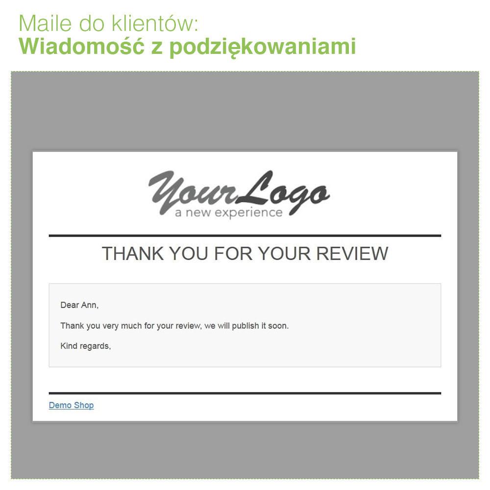 module - Opinie klientów - Reviews: Recenzje Sklepu i Produktów + Rich Snippets - 31