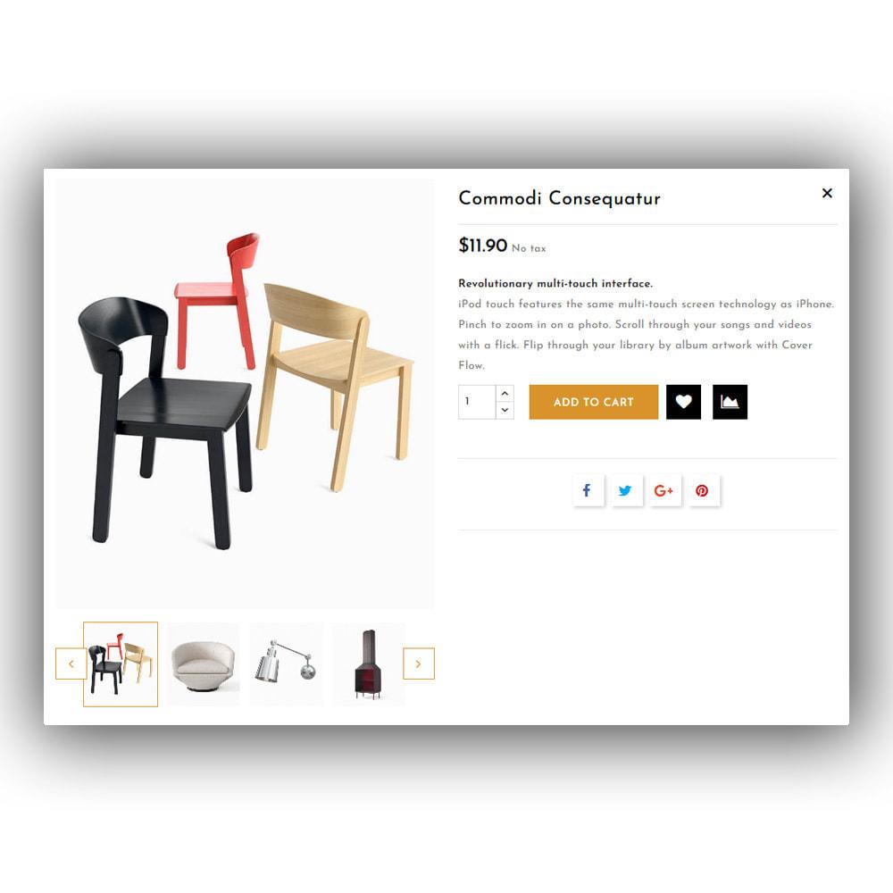 theme - Hogar y Jardín - Oneplus- Furniture Store - 9