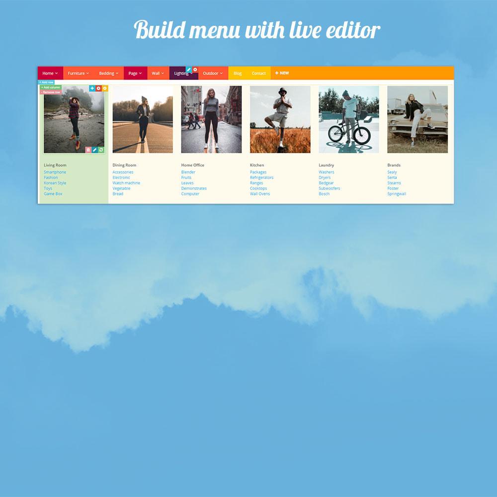 theme - Sport, Attività & Viaggi - OJA - Sports, Activities and Travel online store - 5