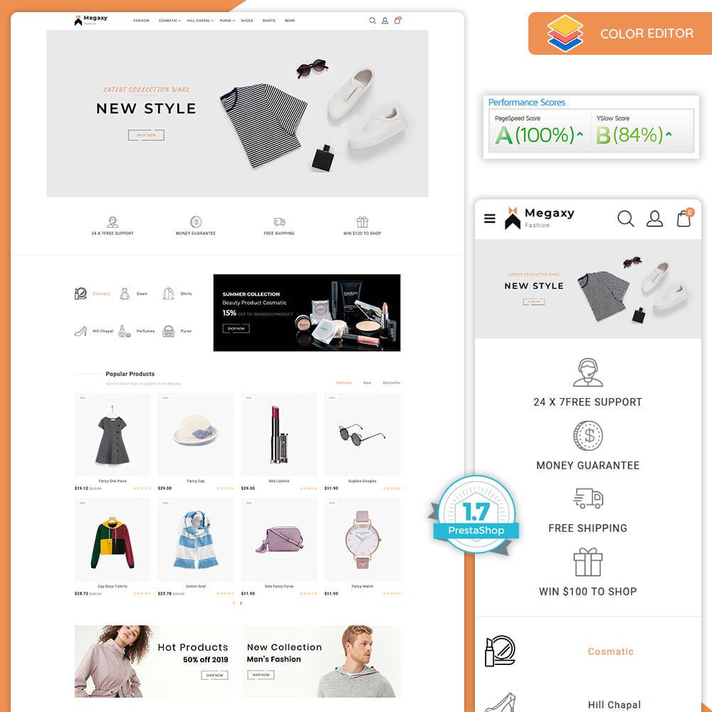 theme - Moda & Calzature - Megaxy - The Best Fashion Super Store - 1