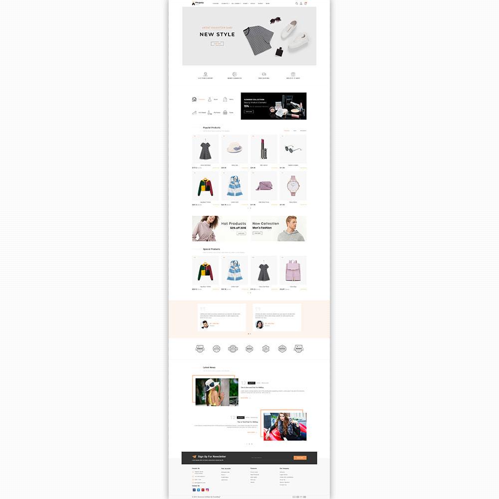 theme - Moda & Calzature - Megaxy - The Best Fashion Super Store - 2
