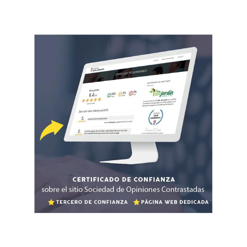 module - Comentarios de clientes - Opiniones clientes - Sociedad de Opiniones Contrastadas - 11