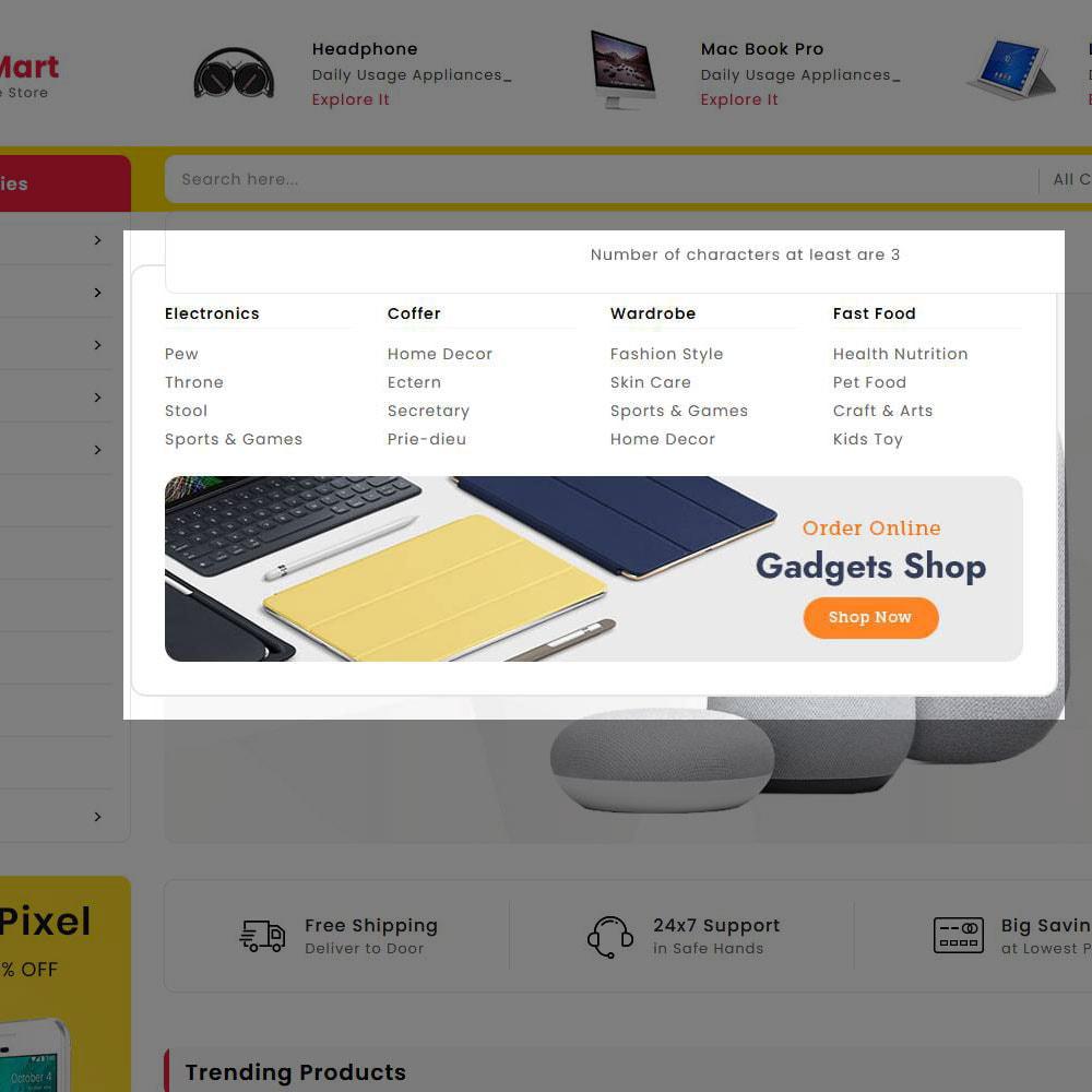 theme - Elettronica & High Tech - Digital Mart - Multi-purpose Mega Store - 19