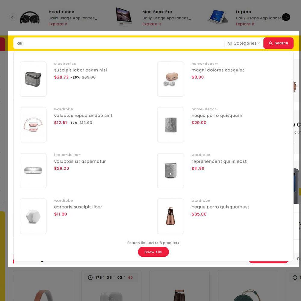 theme - Elektronika & High Tech - Digital Mart - Multi-purpose Mega Store - 20