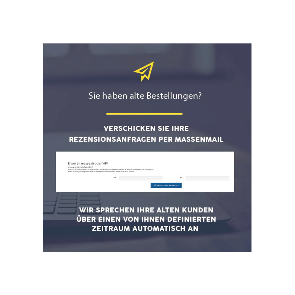 module - Kundenbewertungen - Gesellschaft für Garantierte Bewertungen - Meinung - 15