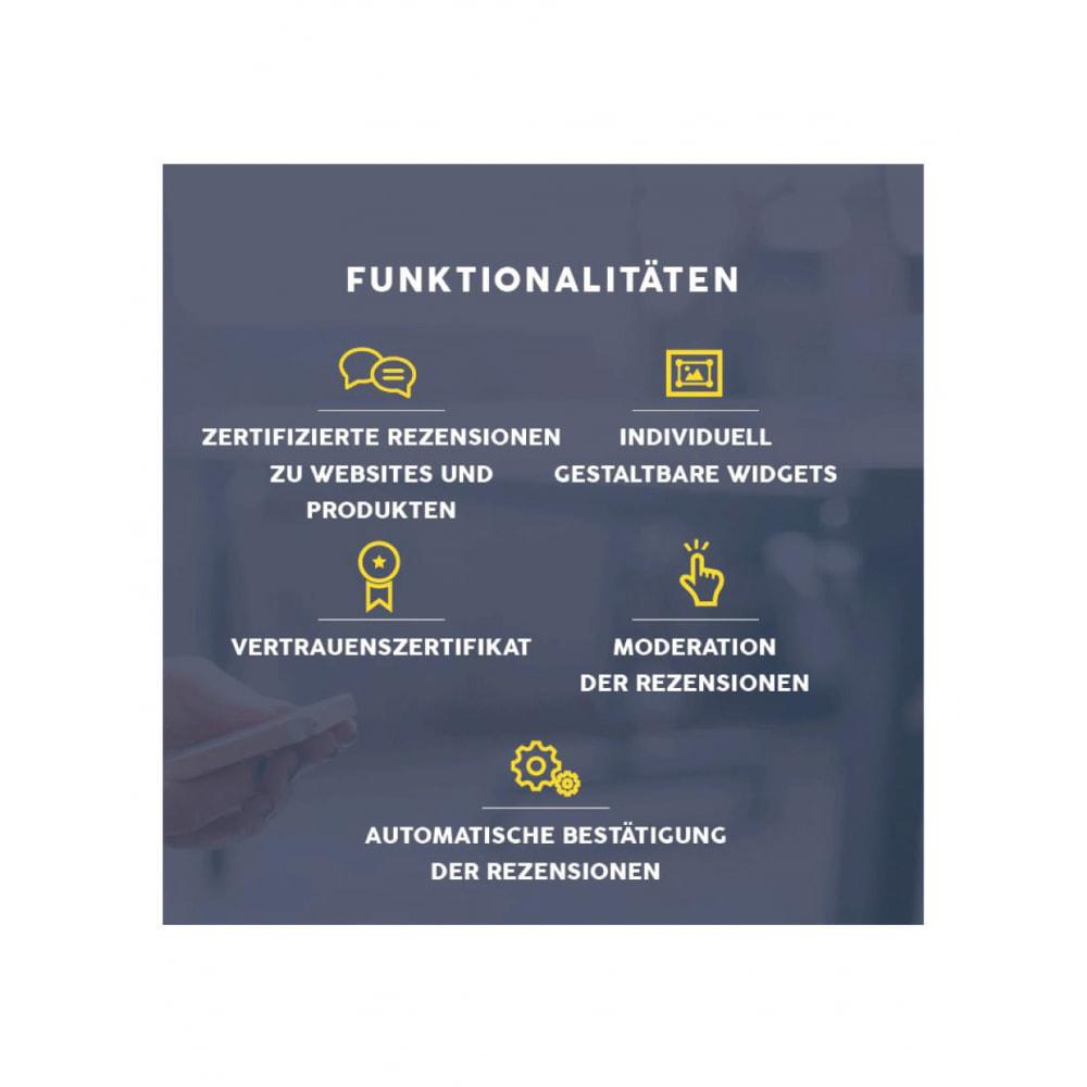 module - Kundenbewertungen - Gesellschaft für Garantierte Bewertungen - Meinung - 20