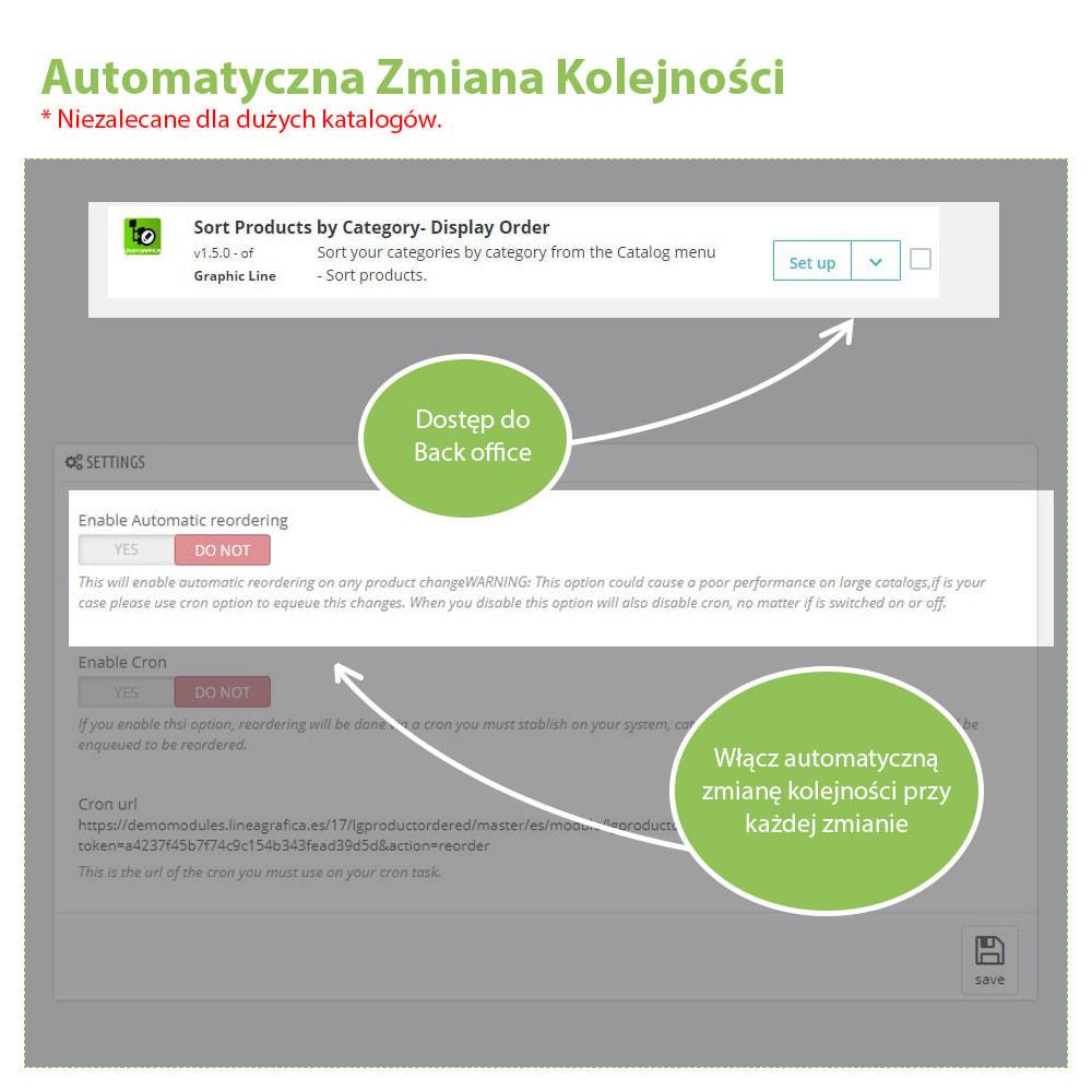 module - Szybkie & Masowe edytowanie - Sort Products: Sortuj Produkty w Kategoriach - 22