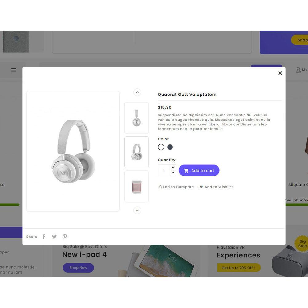 theme - Eletrônicos & High Tech - Big Market - Multi-purpose Mega Store - 19