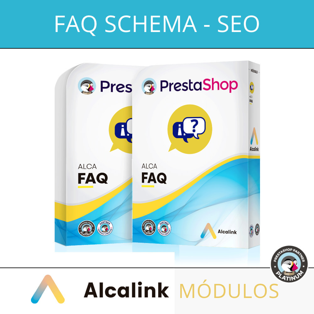 module - ЧАВО (FAQ) - FAQ Schema in categories - Special SEO in Google - 1