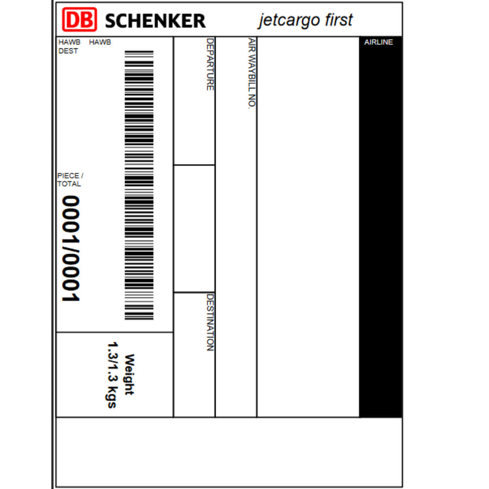 module - Transporteurs - DB Schenker Shipping with Print Label - 3