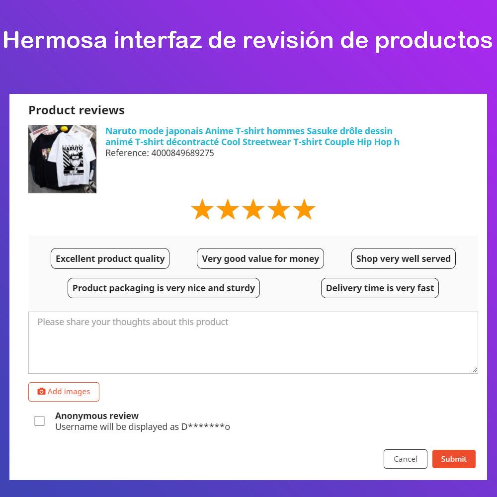module - Creación de Marketplace - Multi Vendor Ecommerce Marketplace - 7