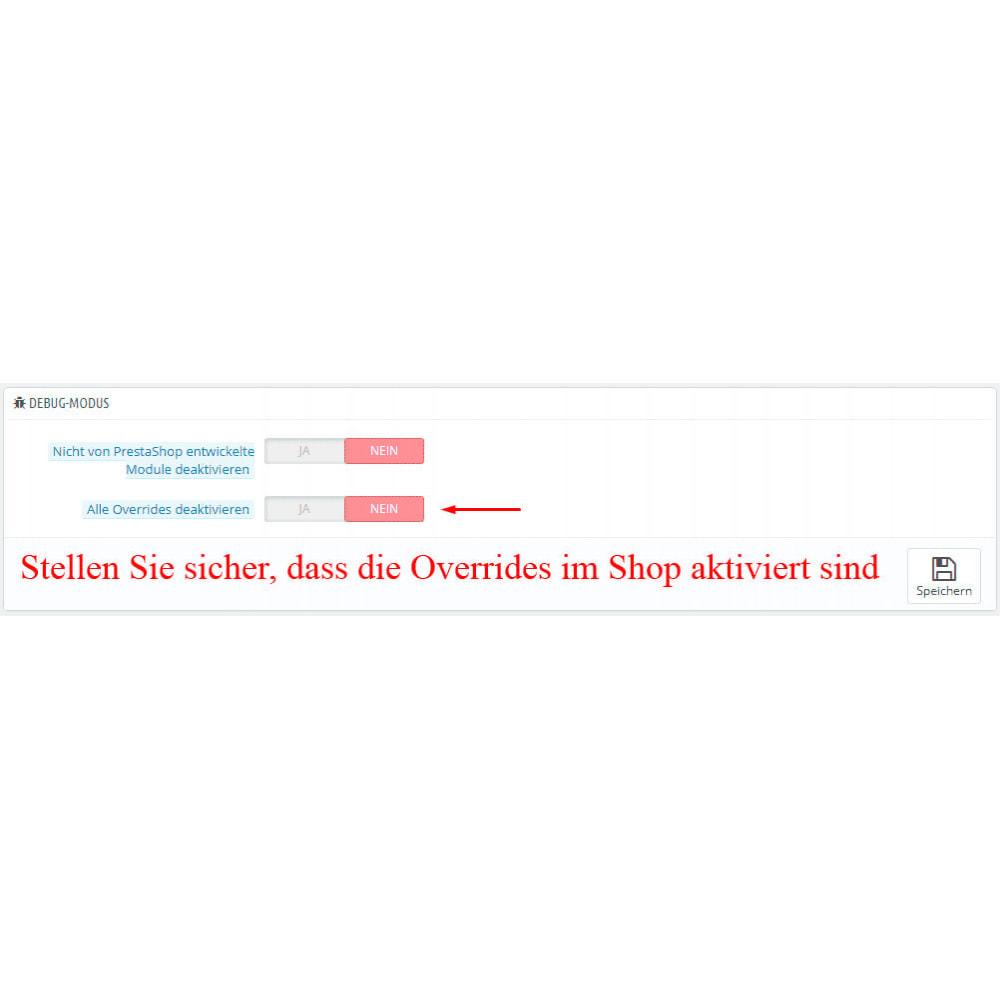 module - SEO - Sprachpräfix löschen - 2