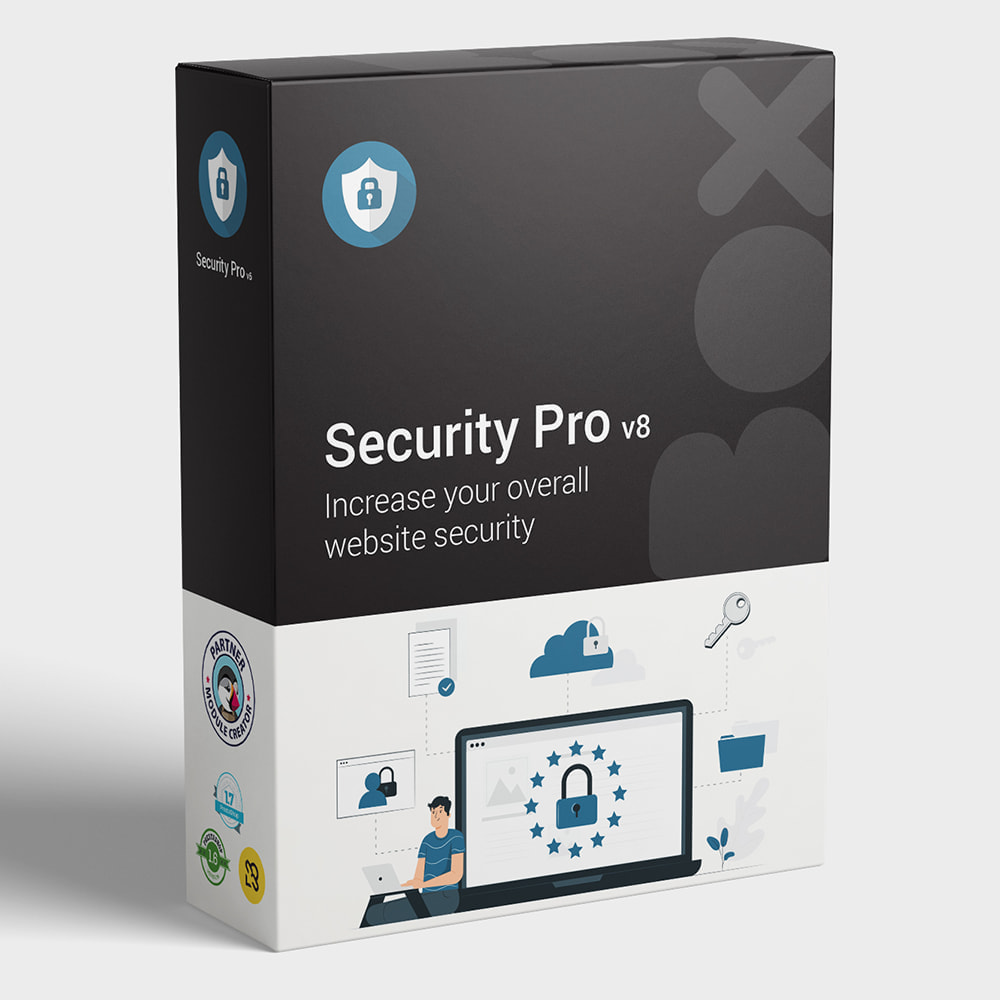 module - Veiligheid & Toegang - Security Pro - All in One - 1