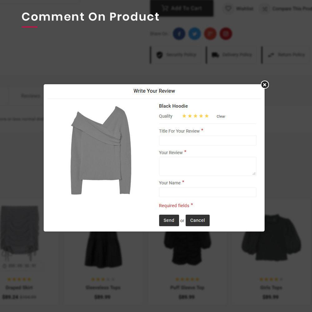 theme - Moda & Obuwie - Fashinum Mega Fashion–Clothes Style–Minimal Super Store - 10