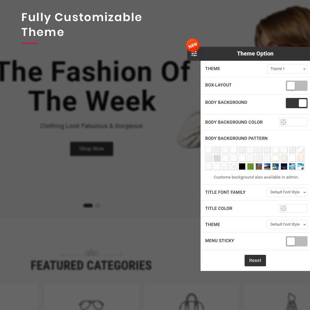 theme - Moda & Obuwie - Fashinum Mega Fashion–Clothes Style–Minimal Super Store - 12