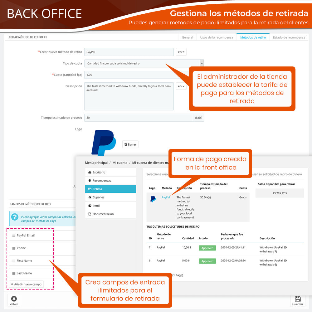 module - Ventas Privadas y Ventas Flash - Wholesale B2B: Plataforma experto de venta al por mayor - 21