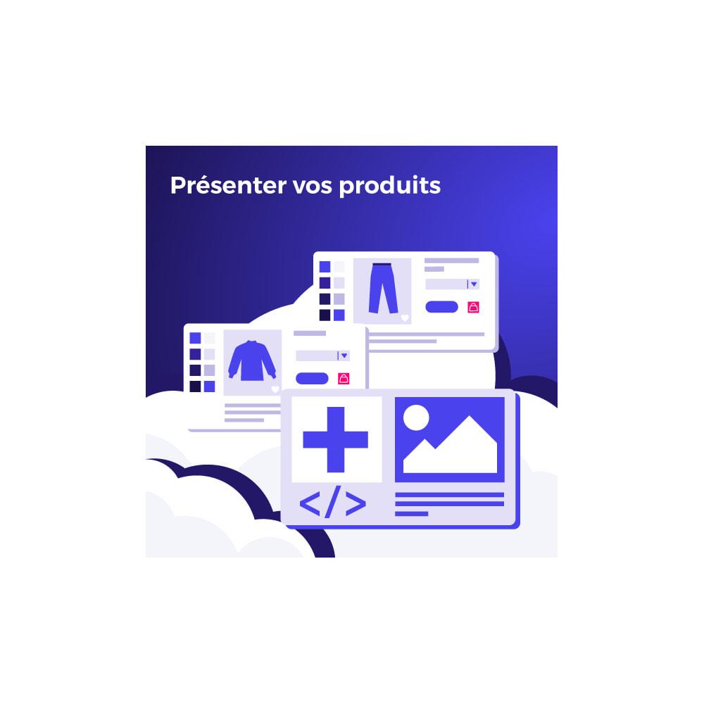 bundle - Les offres du moment - Faites des économies ! - Starter Pack e-commerce - 3