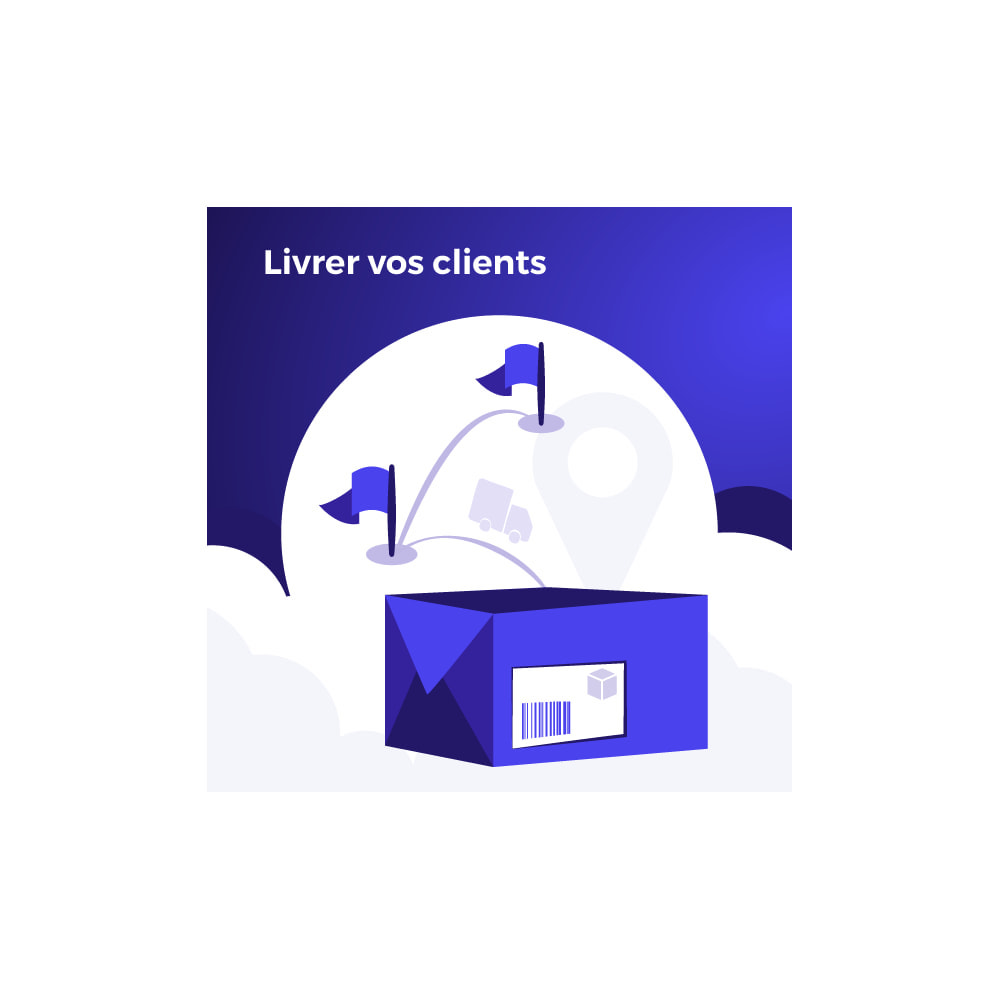 bundle - Les offres du moment - Faites des économies ! - Starter Pack e-commerce - 6
