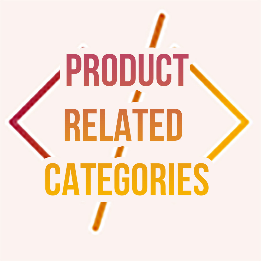 module - Combinations & Product Customization - Product Related Categories - 1