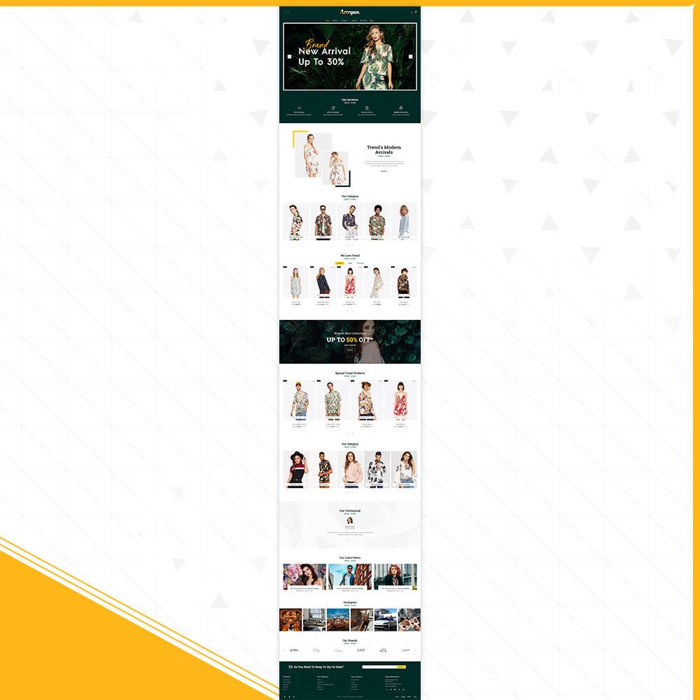 theme - Mode & Schoenen - Digital Fashion–Arrogan Store - 2