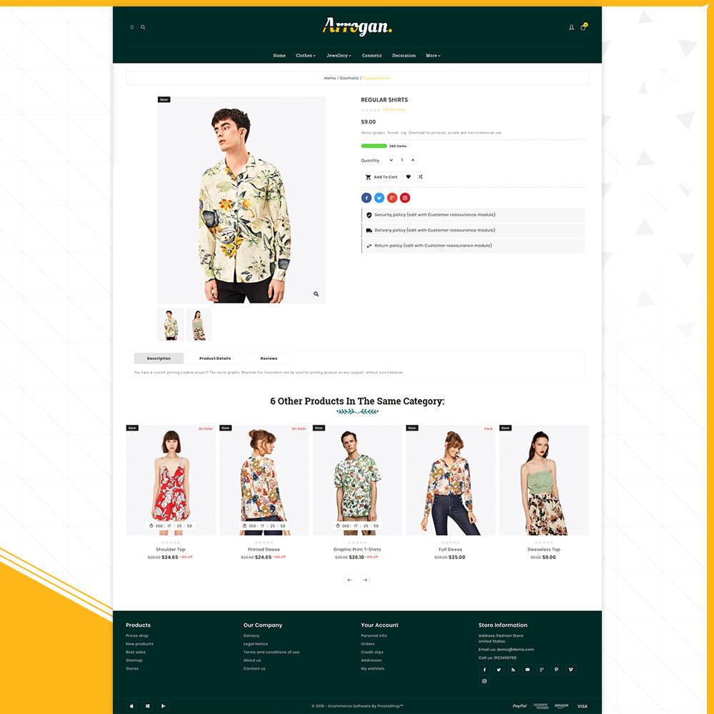 theme - Mode & Schoenen - Digital Fashion–Arrogan Store - 4
