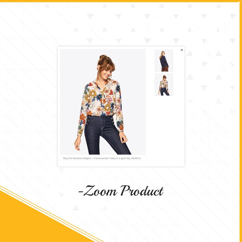 theme - Mode & Schoenen - Digital Fashion–Arrogan Store - 6