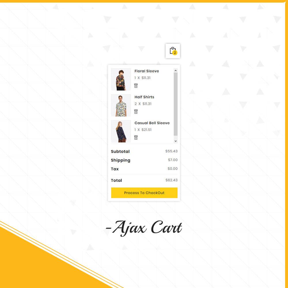 theme - Mode & Schoenen - Digital Fashion–Arrogan Store - 7