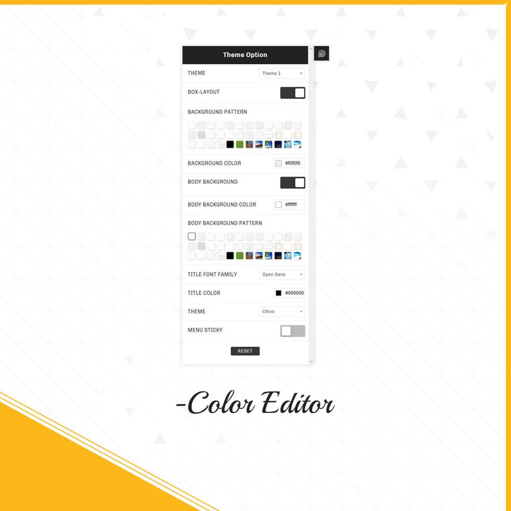 theme - Mode & Schoenen - Digital Fashion–Arrogan Store - 12