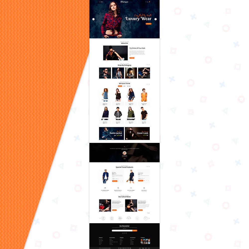 theme - Mode & Schoenen - Boutique–Fashion Super Mall - 2